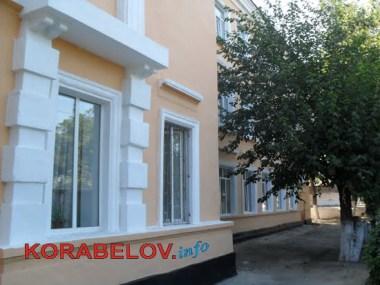 Николаевская школа № 29