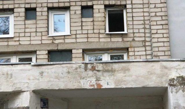 ул. Океановская, 38а