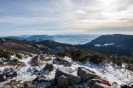 Pogled proti Vipavski dolini.
