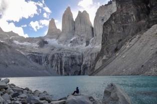 Čudoviti Base del Torres.