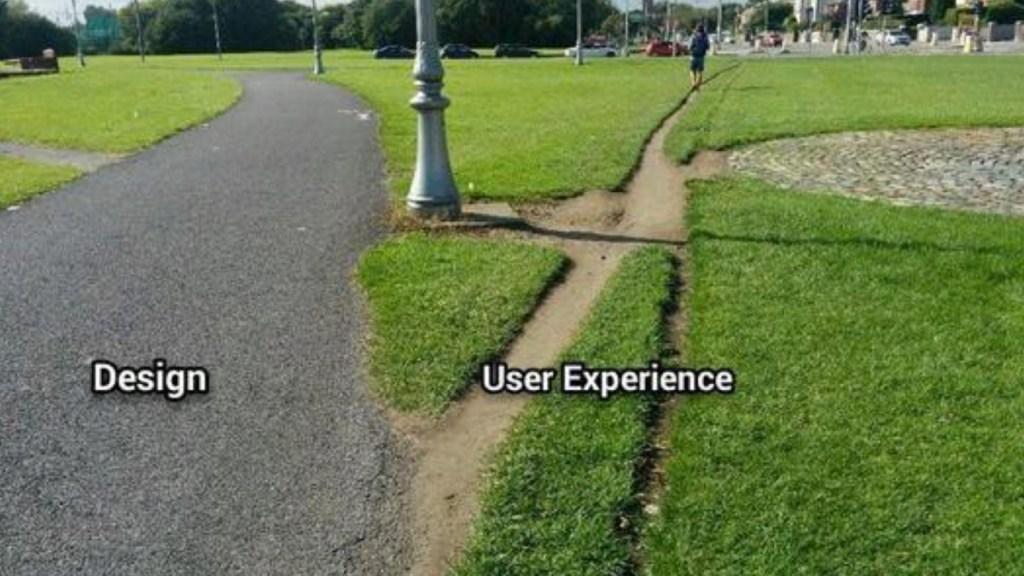 ux road