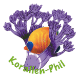 Korallen-Phil Logo