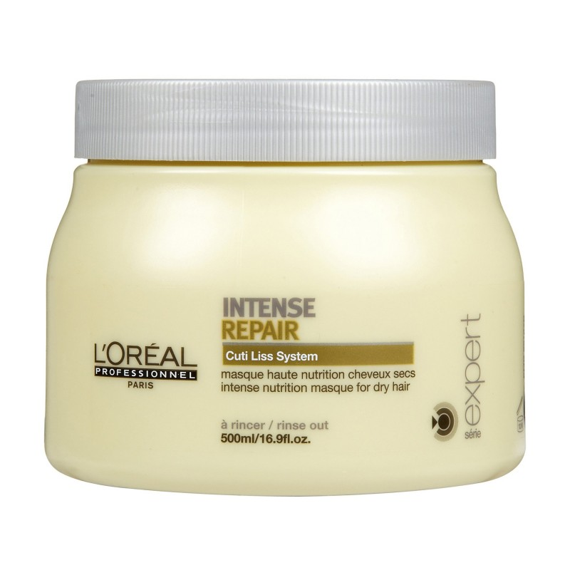 Loreal Expert Intense Repair Masque