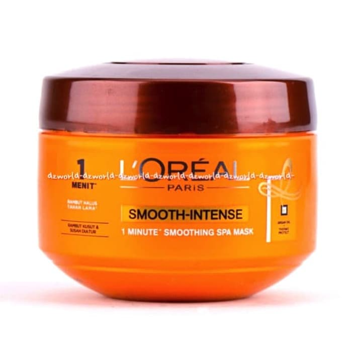 Smooth Intense Treatment Mask