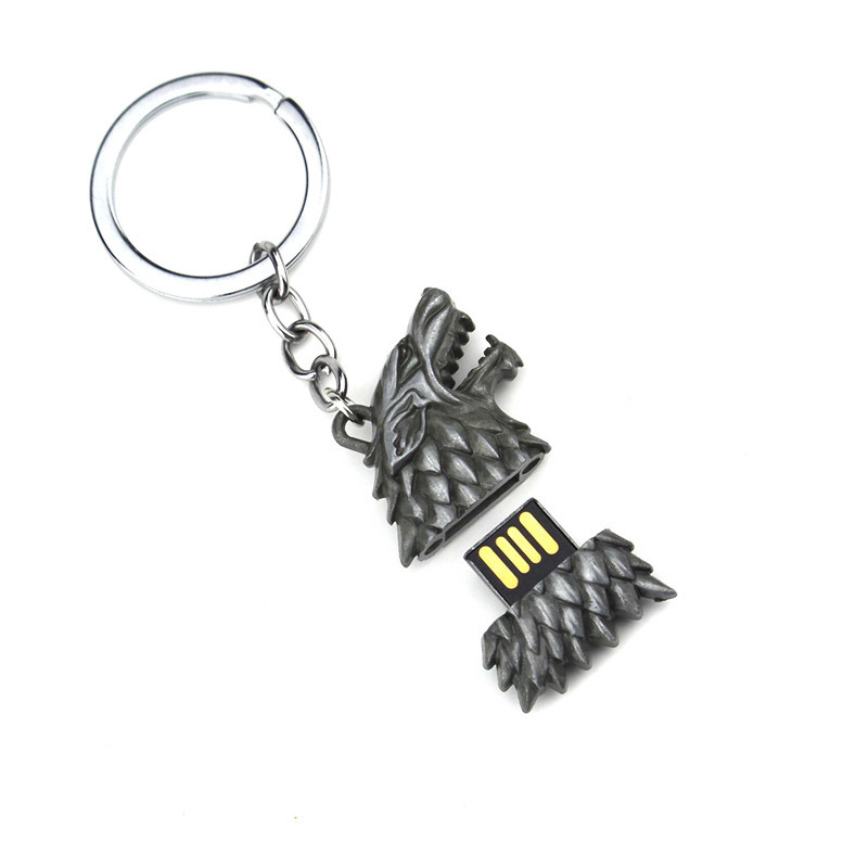Game Of Thrones Flashdisk