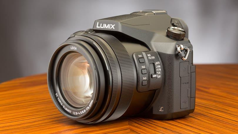 Panasonic Lumix DMC FZ-2500