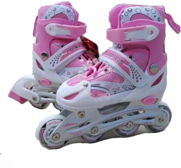 Power Superb Inline Skate