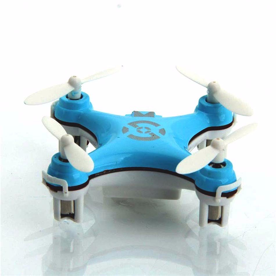 Cheerson CX10 Mini Quadcopter