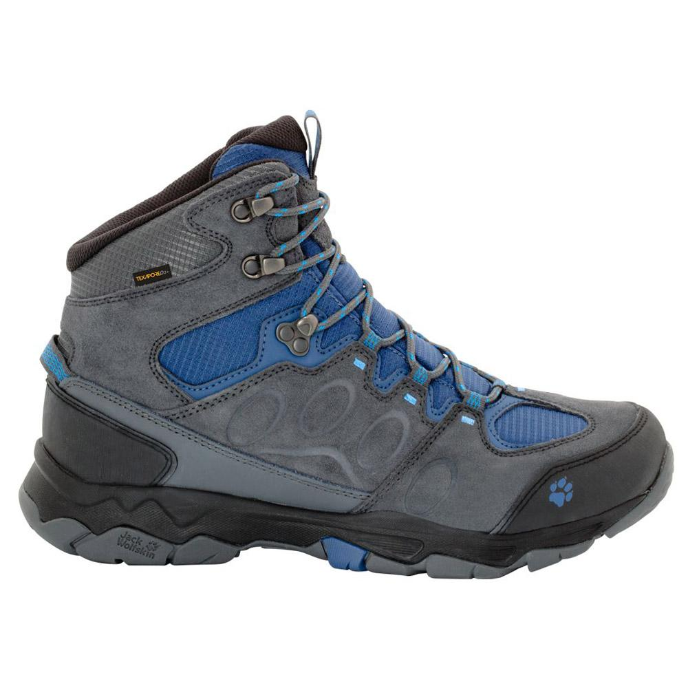 Jack Wolfskin Mountain Attack 5 Texapore Mid
