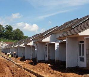 Program Sejuta Rumah Tembus 280.490 Unit