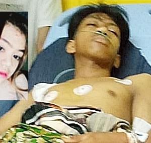 Tiga Remaja Diserang Pakai Belati, Satu di Antaranya Perempuan