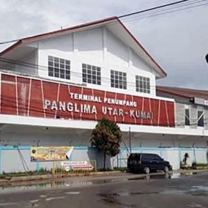 Dampak Liburan Mudik di Pelabuhan Kumai, Ojek Pengkolan Kehilangan Penumpang