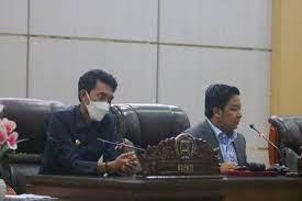 Semua Fraksi DPRD Kabupaten Banjar Setuju Raperda RTRW