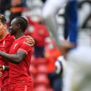 Hasil Bola Terbaru: Liverpool Oke!