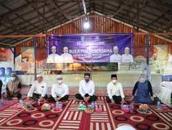 Sekretaris Desa Rancang Pembangunan Bersama Bupati Banjar
