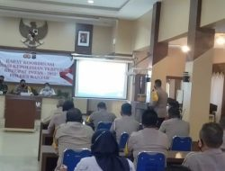 Tiga Posko Ketupat Intan 2021 Didirikan di Kabupaten Banjar