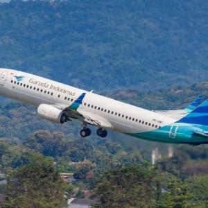 Garuda Indonesia Punya Utang Rp 70 Triliun, Erick Thohir : Bisnis Gaya-gayaan