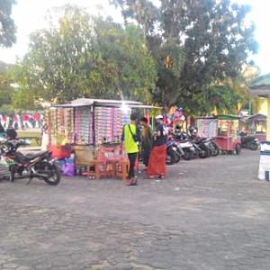 Terkait Pungutan PKL di Martapura, Pengamat Hukum; Kalau Tanpa Dasar, Itu Pidana!