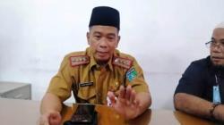 H Deny Harianto