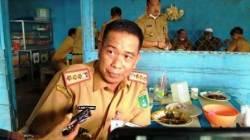 Kadisdagri Tanbu, H Deny Harianto