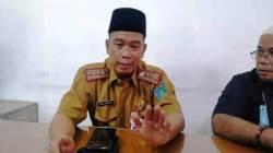 Kepala Dinas dan Perindustrian Tanah Bumbu