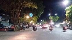 Jalan A Yani Km 4.3 Kecamatan Banjarmasin Timur