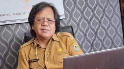 Kabid Pendapatan Pajak Daerah Bakeuda Provinsi Kalimantan Selatan, Rustamaji. (foto: leon)