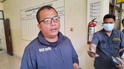 Denny Indrayana.
