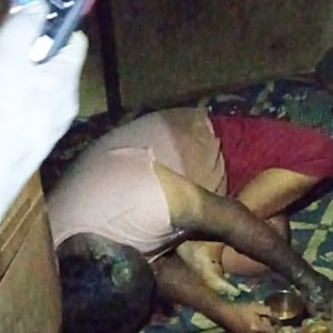 Temuan Mayat di Jalan Jafri Zam-zam Ternyata Pengemis, Diduga Lantaran Sakit