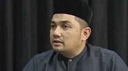 Anggota DPR RI Dapil Kalimantan Selatan, Rifqi Nizami Karsayudha.(foto: ist)