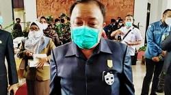 Anggota DPRD Kalsel, Rosihan NB