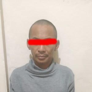 Pelaku Pemotong Tali Tuing Kapal di Kalanis Dibekuk Polisi