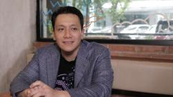 Stafsus Presiden Nyinyir, Mardani: Orang di Lingkaran Jokowi Terkesan Rendahkan Pesantren. Diaz Hendropriyono (Suara.com/ Adit Rianto)
