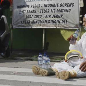 Perhitungan Ilmuwan, Butuh Satu Tahun Lagi untuk Indonesia Keluar dari Masa Pandemi