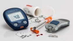 Ilustrasi obat diabetes. [Dok.pixabay/stevepb]