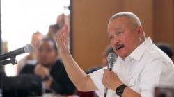 Ditahan Kejagung, Alex Noerdin Belum Minta Pendampingan Hukum ke Golkar. Eks Gubernur Sumatera Selatan, Alex Noerdin. ANTARA FOTO/Nova Wahyudi