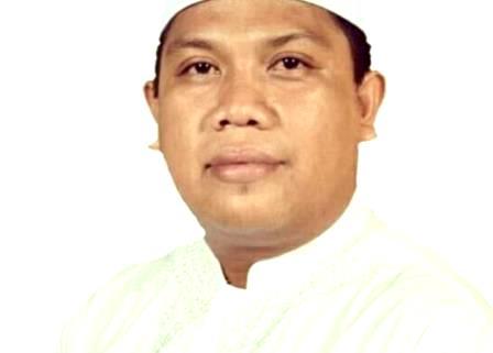 Anggota DPRD Kabupaten HST, Yajid.