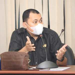 Warga Kesulitan Daftar Vaksin Online, Dewan Minta Pemko Banjarbaru Evaluasi