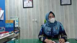 Plt Kepala Dinas Pendidikan Kabupaten Banjar Liana Penny. Foto: dewi/KBnet
