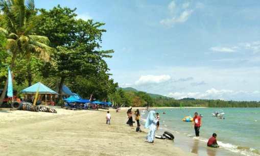 Wisata di Kalimantan Selatan
