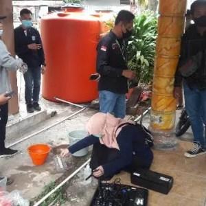 PT CKB Dapat Surat Teguran Dinas LH Kabupaten Banjar