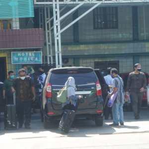 Penggeledahan KPK Berlanjut, Giliran Rumah Pengusaha dan Kantor PUPRP