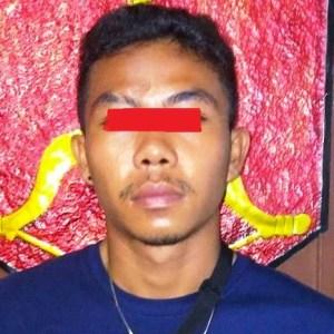 Narkoba Kalsel; Nekat Antar Sabu, Pemuda Rampa Lama Terancam Pidana 4 Tahun