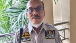 Anggota Komisi IV DPRD Kota Banjarmasin dari Fraksi PKS, Aliansyah. (foto: ist)