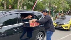 Kegiatan yang dilaksanakan PMK se Kabupaten HSS.
