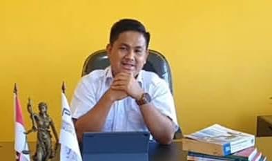 Direktur Borneo Law Firm Banjarmasin, Muhammad Pazri (foto: ist)