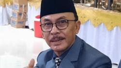 Ketua Pansus Perubahan Status DPRD Banjar, Abdul Razak. (foto: dok pribadi)