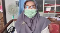 Kepala Sekolah SDN Gunung Meranti Kota Banjarmasin, Kalsel. (foto: leon)