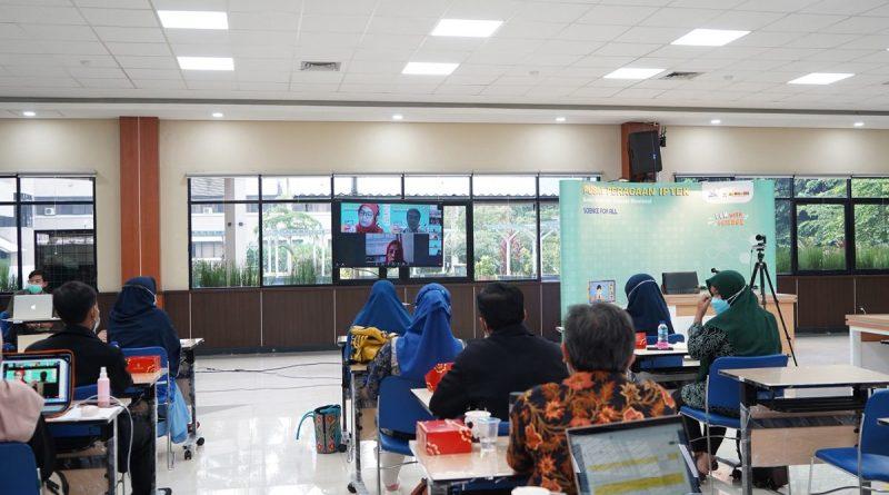 Seminar Pembelajaran Sains melalui Metode Pembelajaran Jarak Jauh