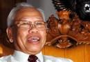Prof Bagir Manan Bersama Konstituen Dewan Pers Siap Beri Kesaksian Di Sidang MK